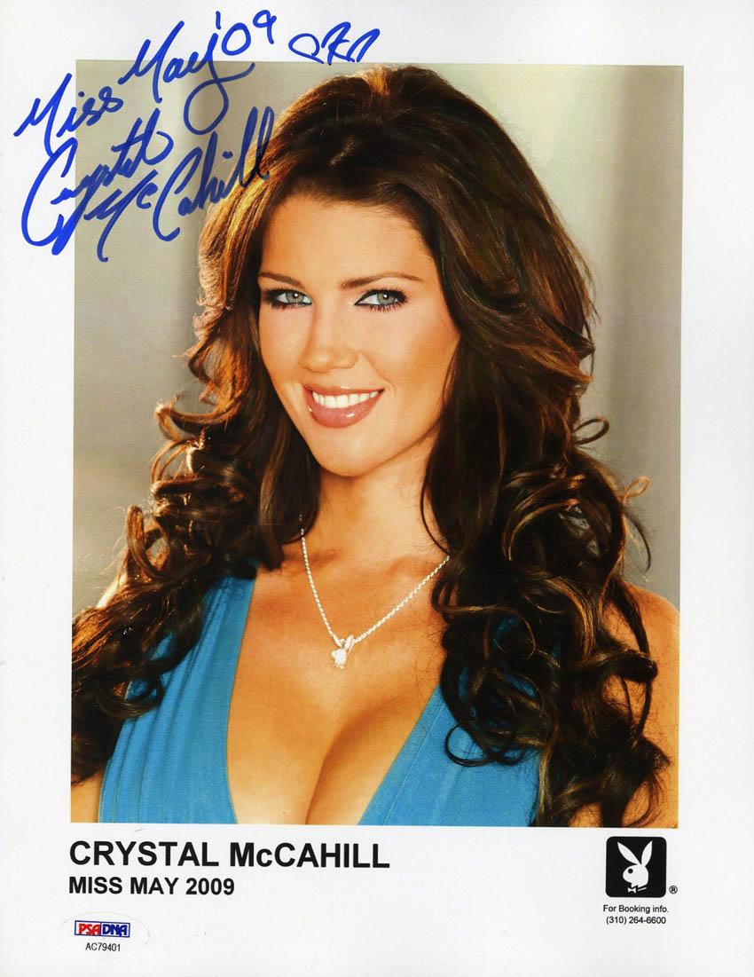 crystal mccahill playboy