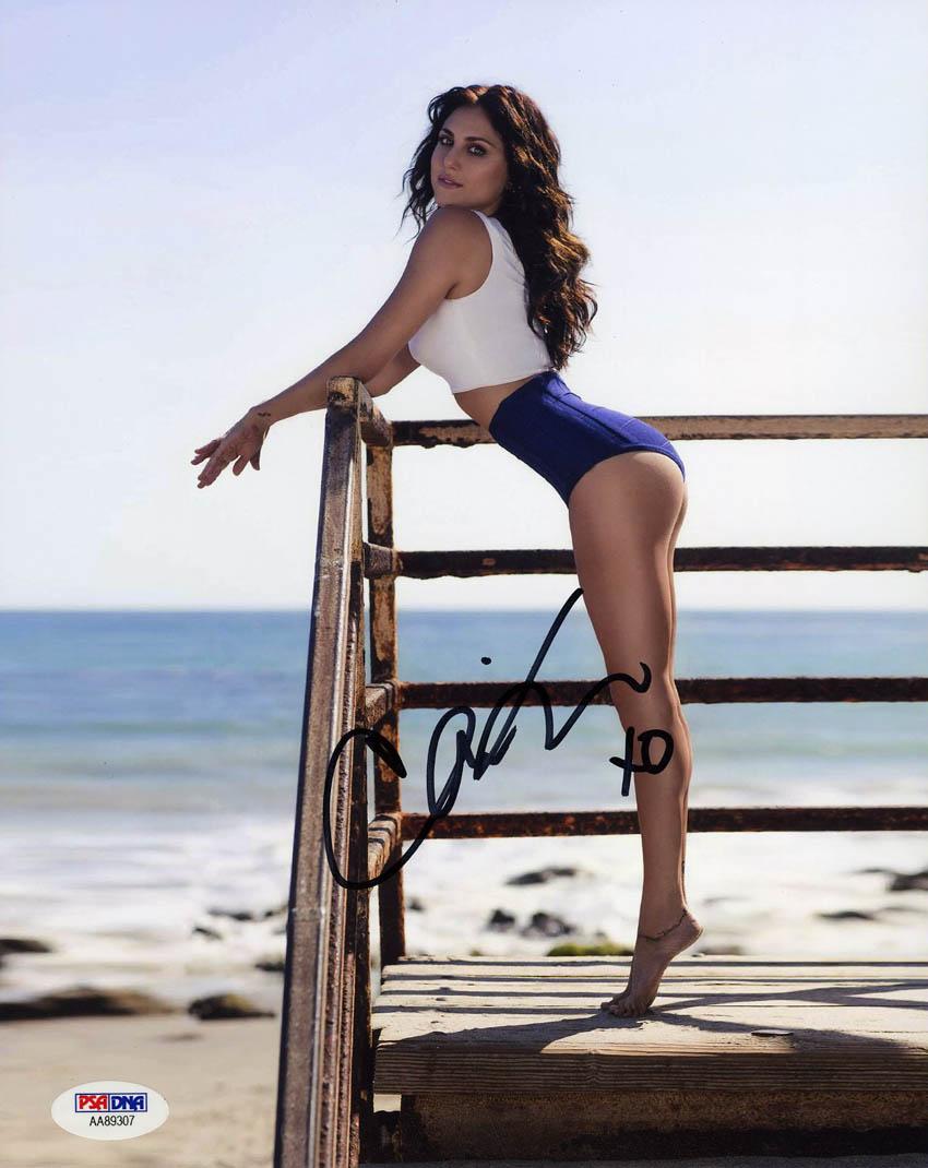 Cassie Scerbo Nude Photos 84